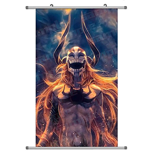 A-Wide-Variety-of-Bleach-Anime-Characters-Wall-Scroll-Hanging-Decor-Kurosaki-Ichigo-1