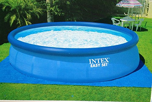 Intex 18.5 Ft Ground Cloth for Swimming Pool