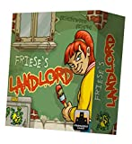 Friese's Landlord Board Game
