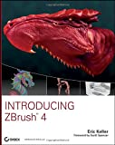 img - for Introducing ZBrush 4 book / textbook / text book