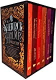 Best Book Sets - The Sherlock Holmes Collection 6 Books Box Set Review