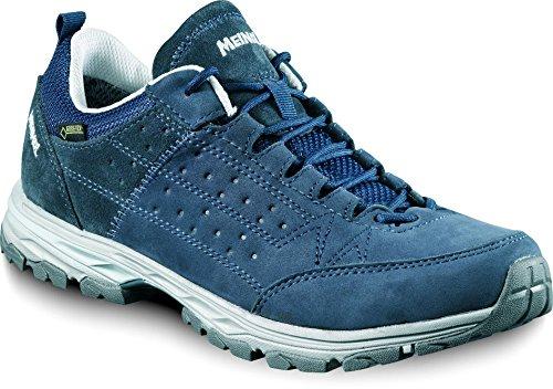 Meindl Botas de senderismo Mujer - azul
