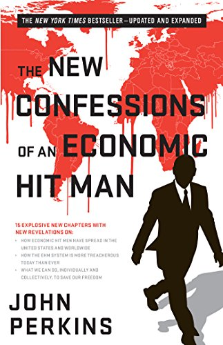 Pdf Politics The New Confessions of an Economic Hit Man