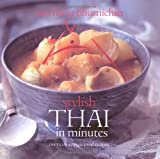 Stylish Thai in Minutes, Vatcharin Bhumichitr, 1856265374