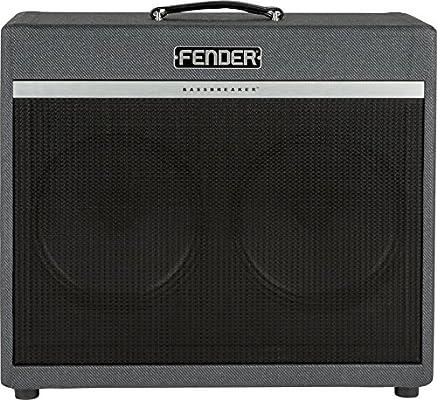 Fender Bassbreaker BB 212 Enclosure · Pantalla guitarra eléctrica ...