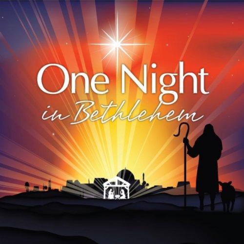 Amazon.com: One Night In Bethlehem: Tania Hancheroff: MP3 Downloads