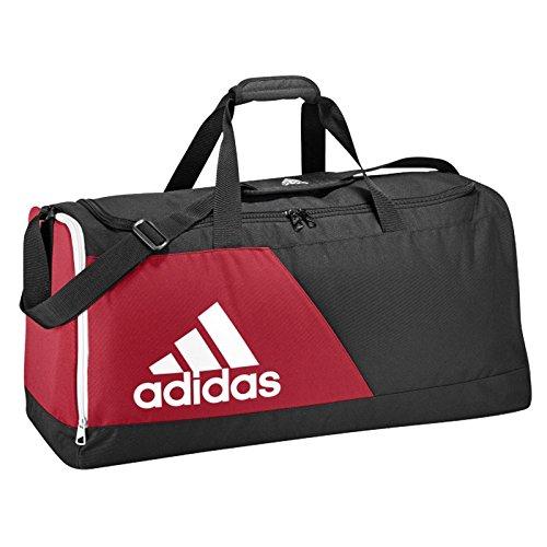 adidas Tiro Logo Team Tasche L Sporttasche Rot