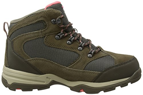 High Beige Storm Boots Georgia Taupe Tec Peach Rise Hiking WoMen Waterproof Dune Hi IwOCqnS