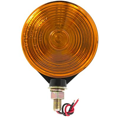 Blazer B567-1AA Double Faced Park/Signal Light: Automotive [5Bkhe0908991]