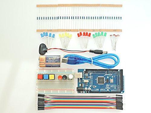 Sintron Light Starter Arduino learner