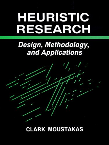 Heuristic Research: Design, Methodology, and Applications Pdf