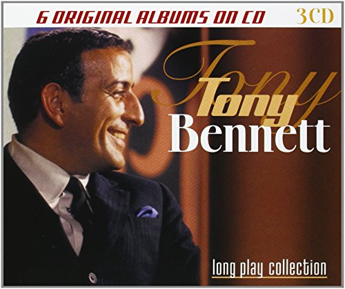 Long Play Collection-6 Original Albums on CD