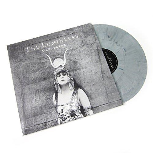 Music : The Lumineers: Cleopatra (180g, Colored Vinyl) Vinyl 2LP