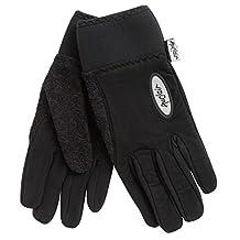 Auclair Windtex Fleece Gloves (For Men) (Medium)