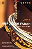Front cover for the book Gifts by Nuruddin Farah