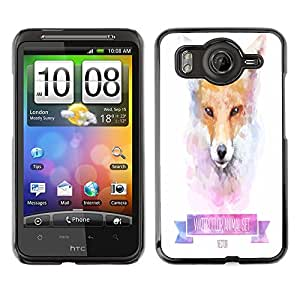 Dragon Case - FOR HTC G10 - faced can be changed - Caja protectora de pl??stico duro de la cubierta Dise?¡Ào Slim Fit