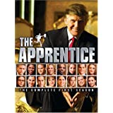 The Apprentice - The Complete First Season by National Broadcasting Company (NBC) /Universal Stu