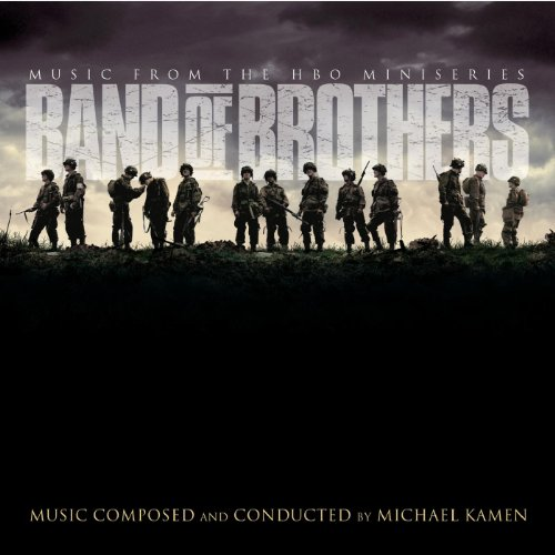 Band Of Brothers Suite One (Instrumental)