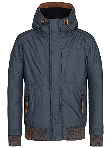 Ei Jacket Dark 2 Mit III Kommt Blue Ein 1 Men Naketano Jacket 3 r6IrA