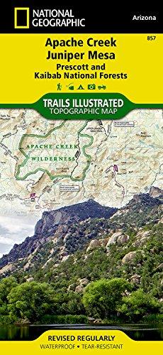 Apache Trail - 3