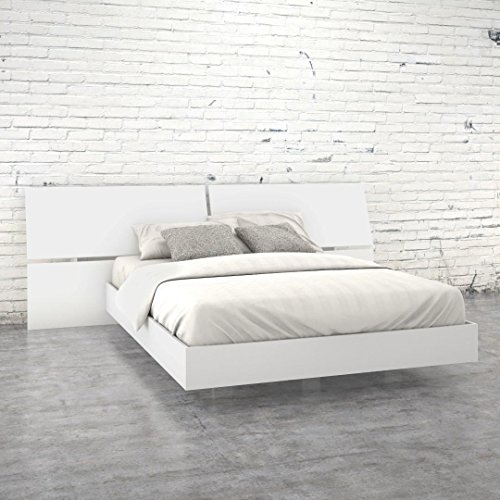 Acapella Bed with Headboard Queen