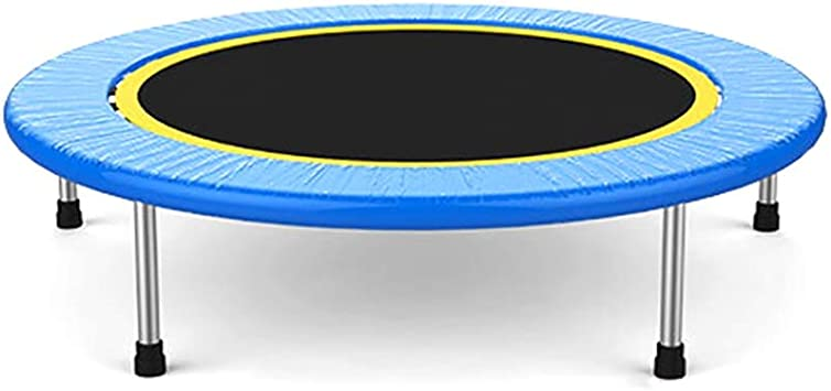 Replacement Jumping Mat Bed for Round Mini Trampoline Rebounder MAT ONLY