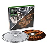 Gotthard: Need to Believe/Firebirth (Audio CD)