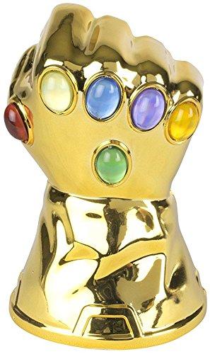 Infinity Gauntlet Dig-it Display Marvel Soul Gem Thanos