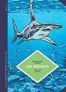 La Petite Bédéthèque des Savoirs, tome 3 : Les requins par Seret