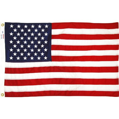 Online Stores Nylon US Flag, 5 by - Banner Nylon Giant 8'