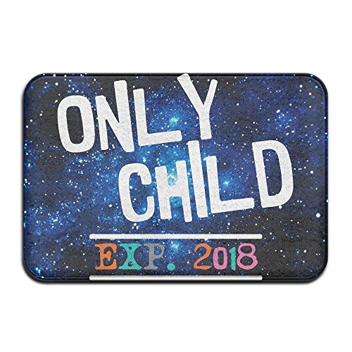 Only Child Status Expires 2018 Indoor Outdoor Entrance Rug Non Slip Standing Mat Doormat Rugs For - Woodbury Mall York New
