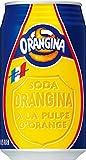 Orangina American size 340mlX24 this