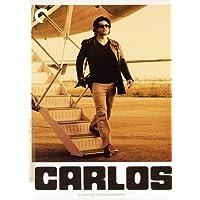 Criterion Collection: Carlos [Importado]