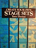 Create Your Own Stage Sets, Terry Thomas, 0131890778