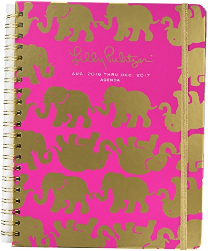 Lilly Pulitzer 2016 2017 Agenda 162126 product image