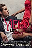Yield: A Legal Affairs Story: (Book #3 of Cal and Macy's Story) (Legal Affairs Cal and Macy's Story)