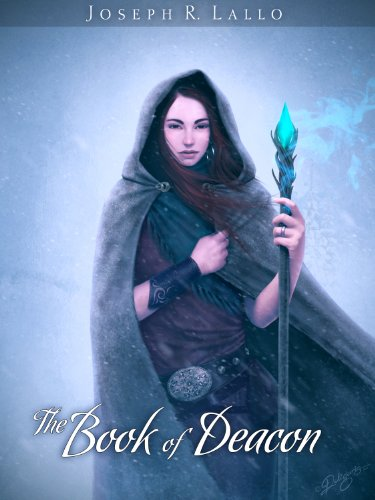The Book of Deacon (The Book of Deacon Series 1) by [Lallo, Joseph]