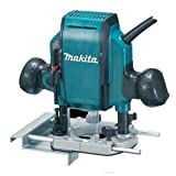 Makita 1/4-inch/ 3/8-inch 240V Plunge Router