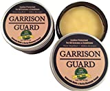 Garrison Guard: Leather Protectant for All Seasons & Conditions