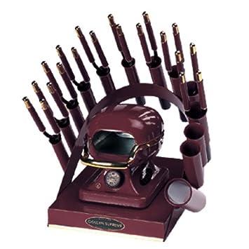 stove iron set. golden supreme iron stove rainbow styling set burgundy l