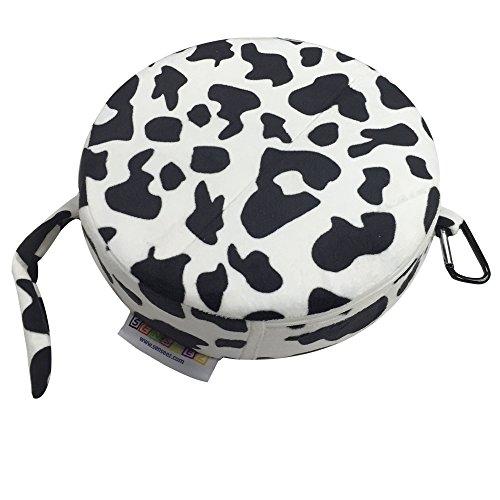 Senseez Calming Cushion for Kids - Furry Cow]()