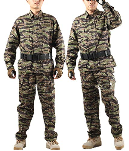 Buy tiger stripe bdu uniform
