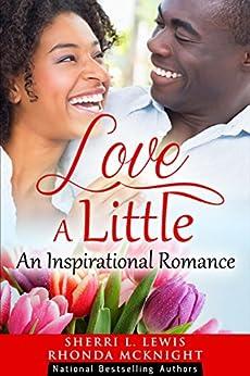 Love A Little (A Jordan Family Story) by [McKnight, Rhonda, Lewis, Sherri]