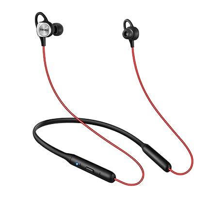 Homyl 1 Pc Auriculares Bluetooth 4,1 IPX5 en Orejas Compatibilidad Universal