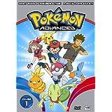 Pokemon Advanced - Boxed Set Volume 1