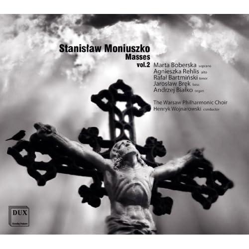 Mass In E Minor Benedictus By Marta Boberska On Amazon Music