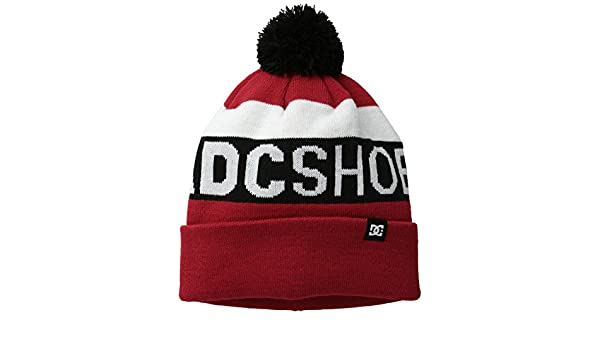 DC Shoes Men's Chester M RRH0, Tango Red, One Size, EDYHA03017-RRH0 by DC