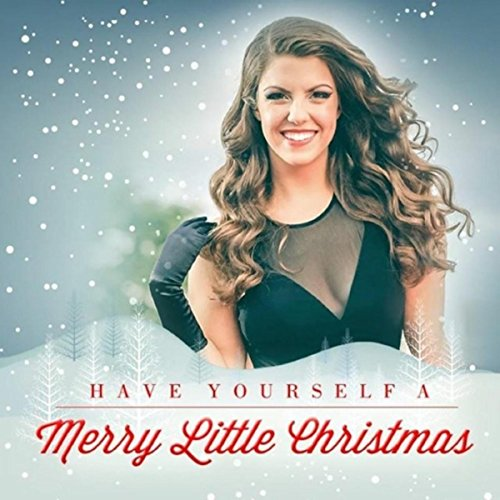 have yourself a merry little christmas by alisa chirco on