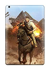 Hot 4071673J11426357 Uncharted Drakes Deception 3 Case Compatible With Ipad Mini 2/ Hot Protection Case
