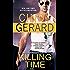 Killing Time (One-Eyed Jacks Book 1)